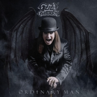 Details Revealed for Ozzy Osbourne's ORDINARY MAN Photo