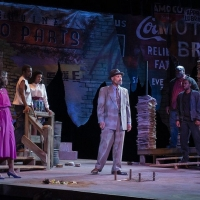 BWW Review: KING HEDLEY II at University Of Louisville