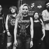VIDEO: War on Women Release New Video for 'White Lies' Photo