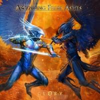 Ascending From Ashes to Release Extended Deluxe Version of Full Length Concept Album Photo