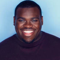 BWW Blog: Marcus Martin - Gifted Beyond the Stage Photo