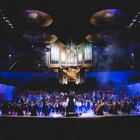 BWW TV: Mambo de WEST SIDE STORY con la Film Symphony Orchestra