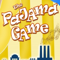 Way Off Broadway to Present THE PAJAMA GAME This Fall Photo