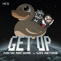 Tokyo Machine Lands On NCS With Guy Arthur Collab 'Get Up'