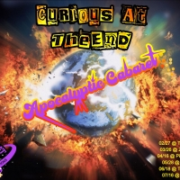 Curious At The End: Apocalyptic Cabaret Comes to San Francisco Photo