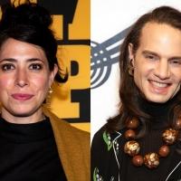 New York Theatre Workshop 2020 Gala Will Honor Rachel Chavkin and Jordan Roth Photo