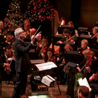 GR Symphony Offers 'Before It Snows' Ticket Sale
