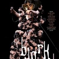 Bjork Announces 'Bjork Orchestral' Tour