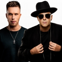 Nicky Romero and Timmy Trumpet Join Forces for Vocal 138 BPM Club Track 'Falling'