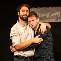 BWW Review: A PARTNERSHIP, Theatre503