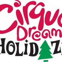 CIRQUE DREAMS HOLIDAZE Will Be Performed at Jacksonville's Times-Union Center Photo