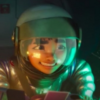 VIDEO: Watch the Trailer for OVER THE MOON, Featuring the Voices of Phillipa Soo, Rut Photo