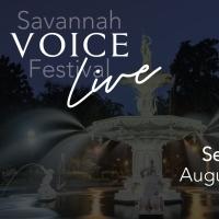 Savannah VOICE Festival Enters Final Week Photo