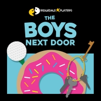 Ridgedale Players Continues Season with THE BOYS NEXT DOOR Photo