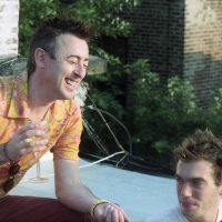 BWW Feature: At Home With Alan Cumming Photo