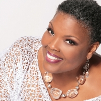 Soprano Angela Brown Announces Dates for ...FROM A SISTAH'S POINT OF VIEW Photo