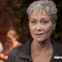 VIDEO: Preview Signature's ESCAPED ALONE