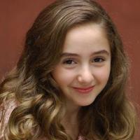 Young Broadway Actress Laurel Griggs Has Passed Away Photo