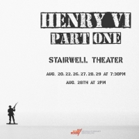 Stairwell Theater Announces HENRY VI: PART 1 at Park Slope's Old Stone House Photo