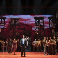 BWW Review: A BRONX TALE at The Oncenter Crouse Hinds Theater Photo