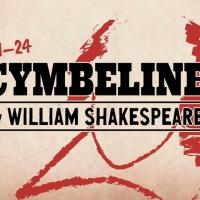 The Suffolk University Theatre Department Presents Shakespeare's CYMBELINE Photo