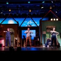 BWW Review: Aurora Fox's TOMFOOLERY isn't a Foolish Choice Photo