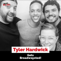 The 'Broadwaysted' Podcast Welcomes ONCE ON THIS ISLAND's Tyler Hardwick