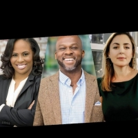 Tune in: Kamilah Forbes, Marc Bamuthi Joseph, and Paola Prestini Join ACTIVE HOPE Podcast Photo