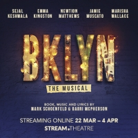 BKLYN THE MUSICAL, SCARAMOUCHE JONES, CRUISE and More Available to Stream in March an Photo