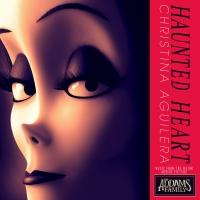 THE ADDAMS FAMILY Debuts Christina Aguilera's 'Haunted Heart'