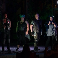 BWW Review: SHREK THE MUSICAL at Dingbat Theatre Project is Pure Entertainment Photo