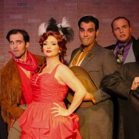 DESPERATE MEASURES Comes to The Winter Park Playhouse