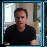 VIDEO: Ewan McGregor Plays Motorcycle Term, Scottish Slang or STAR WARS Word Photo
