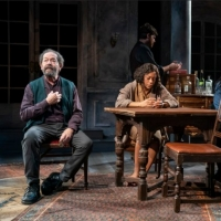 BWW Review: Tony Kushner Inserts Himself Into His Early Effort, A BRIGHT ROOM CALLED Photo