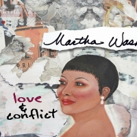 Martha Wash's New Album, 'Love & Conflict' Is Out Now Photo