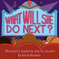 Kara Lindsay and More Join WHAT WILL SHE DO NEXT? Musical Podcast Photo
