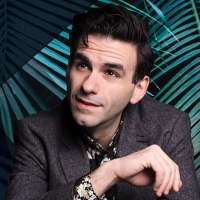 Joe Iconis Gets IN BETWEEN TWO PALMS At The Studios Of Key West Photo