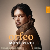 Two Monteverdi Releases 'Orfeo' and 'The Third Book Of Madrigals'