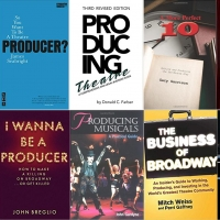 Broadway Books: 10 Books on Producing to Read While Staying Inside! Photo