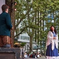 New York City Opera to Present CARMEN as Part of Bryant Park Picnic Performances Photo