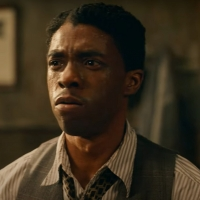 VIDEO: Watch the Trailer for CHADWICK BOSEMAN: PORTRAIT OF AN ARTIST on Netflix Photo