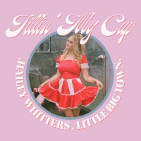 Hailey Whitters Releases New Single 'Fillin' My Cup' Photo