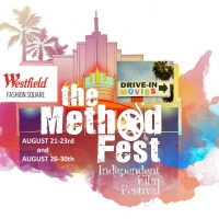 The METHOD FESTIndependent Film Festival Pops Up For A Special Drive In Experience At Wes Photo