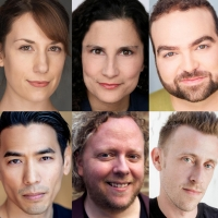 Casting Announced For TUTA Theatre's HEDDA GABLER: A Play With Live Music Photo