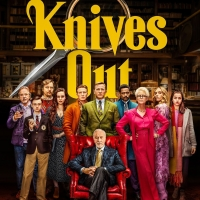 KNIVES OUT Sequel in the Works at Lionsgate Photo