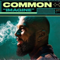 VIDEO: Common Performs 'Imagine' & 'When We Move' for Vevo Ctrl Photo