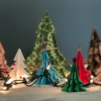 BWW Previews: HiGlass Productions Presents WE NEED A LITTLE CHRISTMAS December 17th o Photo
