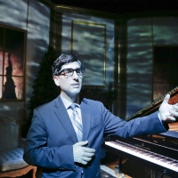 Robert Kelley of TheatreWorks Silicon Valley on the HERSHEY FELDER AS IRVING BERLIN L Interview