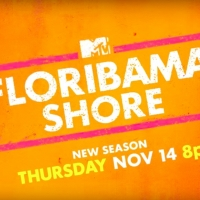 MTV's FLORIBAMA SHORE Heads to St. Petersburg, FL for New Season This November Photo