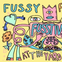 FUSSY Presents FUSSTIVAL A Week Of Queer Happenings And Community-Oriented Events At  Photo